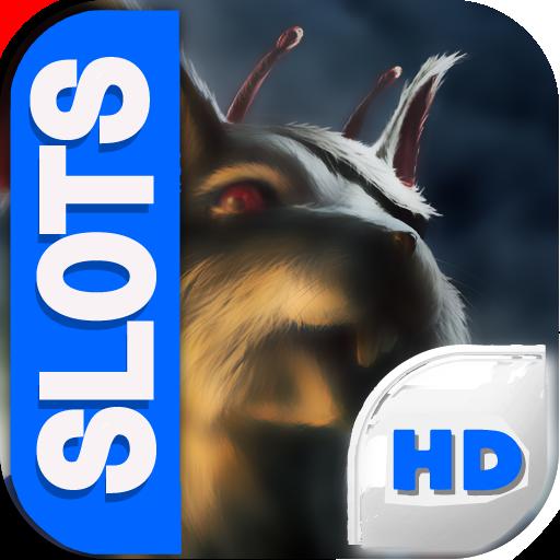 Free Slots Party Bonus : Mars Edition - Free Casino Slot Machine Game With Progressive Jackpot And Bonus Games -