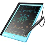 Tableta de Escritura Color LCD 10 Pulgadas, Tablet Escritura Pantalla Colorido Infantil, Tableta Grafica Dibujo Niños Adecuad