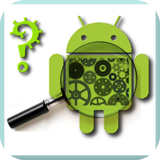Android System Info - Log-system