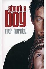 About a Boy Paperback