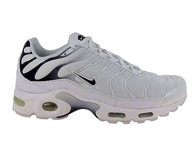 Nike Air Max Plus TN Schuhe Sneaker Neu (EUR 42, Weiß