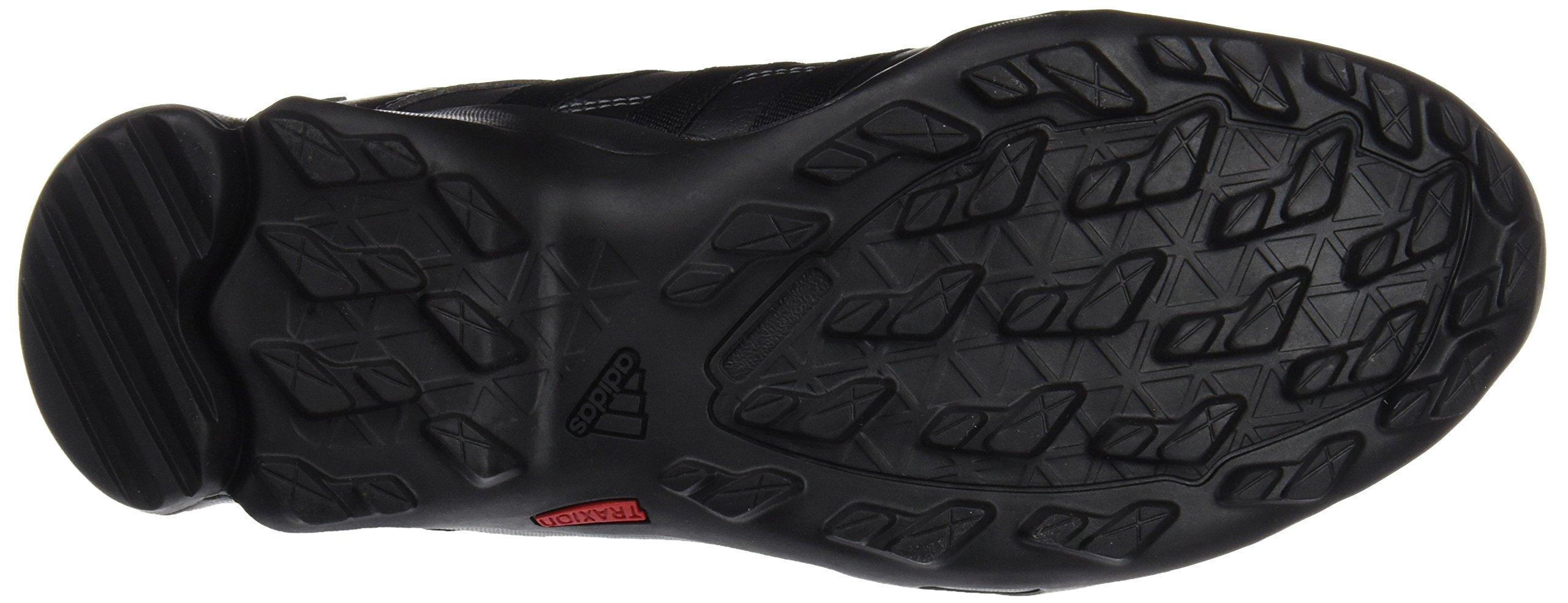 711btCRJhtL - adidas Men's Terrex Ax2r Beta Mid Cw High Rise Hiking Boots