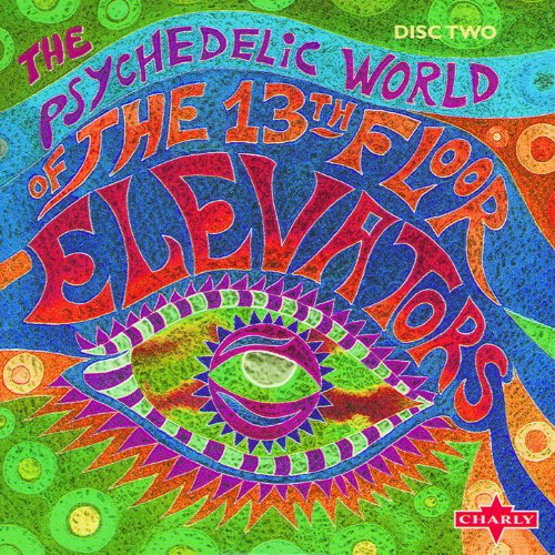 The Psychedelic World Of The 1...