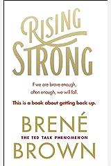 Rising Strong Paperback