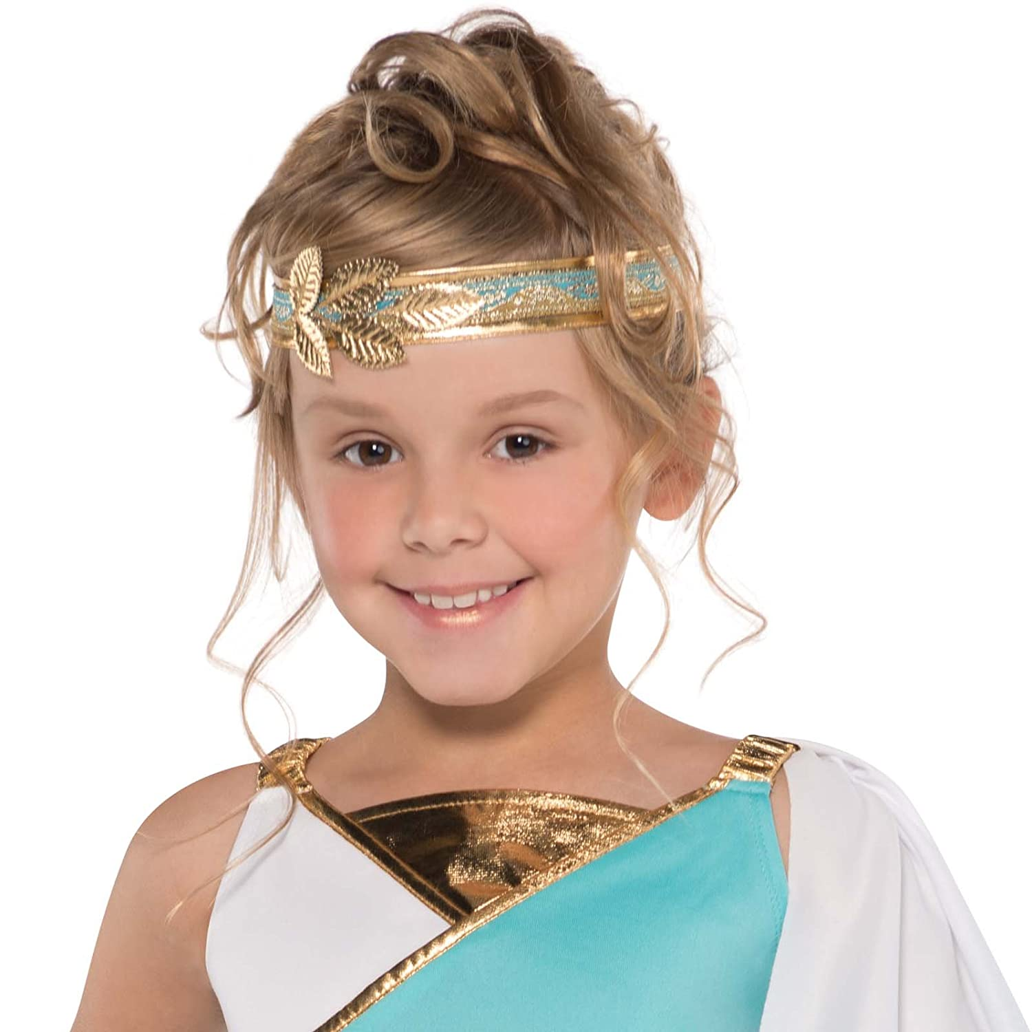 Grecian Dresses for Toddlers