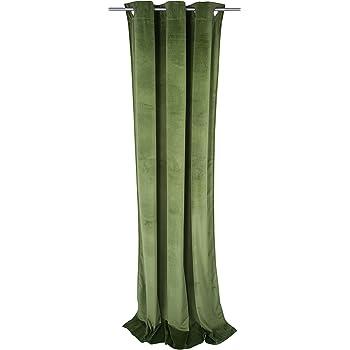 Amazon.de: TOM TAILOR T-French Velvet Ösenschal Polyester