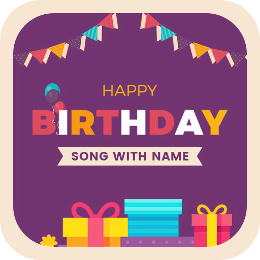 Birthday Song With Name Amazonde Apps Fur Android