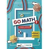Go math. Compiti per le vacanze. Per la Scuola media. Con e-book. Con espansione online (Vol. 1)