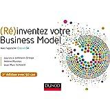 (Ré)inventez votre Business Model - 2e éd. - Avec l'approche Odyssée 3.14 - Lauréat Prix DCF - 2015: Avec l'approche Odyssée