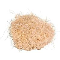 TRIXIE Matériaux pour nids Sharpie, Fibres de Coton, 50 g