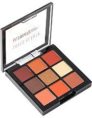 Swiss Beauty Mini Eyeshadow Palette 04