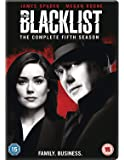 The Blacklist - Season 05 [UK Import]