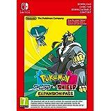Pokémon Sword or Pokémon Shield Expansion Pass | Nintendo Switch - Download Code