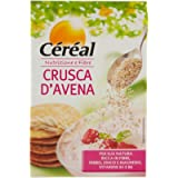 Céréal Crusca d'Avena Ricca in Fibre, 400g