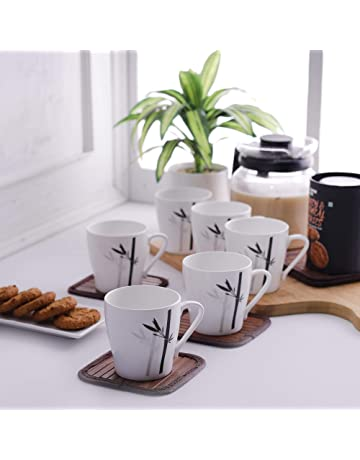 CupsMugsamp; At SaucersBuy Online Best Prices Saucers RLq5S3Ajc4