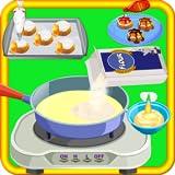 cocinar en el juego de cocina