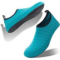 Scarpe da Immersione Mare Spiaggia Ballo Yoga Sport Acquatico Traspirante Scarpe a Piedi Nudi dell'Acqua Scarpe…