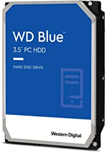 Western Digital Wd60ezaz 6 Tb Computer Zubehör