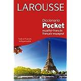 Larousse Diccionario Pocket español-francés/français-espagnol (Lengua Francesa - Diccionarios Generales) (LAROUSSE - Lengua F