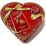 Cuore San Valentino Lindor Latte - Gr 96