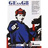 Ge vs G8. Genova a fumetti contro il G8
