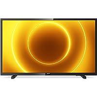 Philips 32PHT5505/05 32-Inch LED TV (HD, Pixel Plus HD, HDMI, VGA, USB, PC-In) Glossy Black…