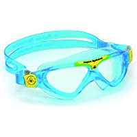 Aqua Sphere Unisex Kids Vista Jnr Swimming Goggle