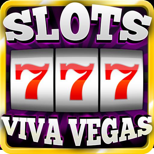 Slots Viva Vegas!