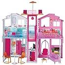 Barbie DLY32 - La Casa di Malibu con Accessori e Colori...