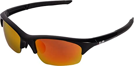 AD Sport Goggles for Girls With REVO Coated Lenses & PC Frame