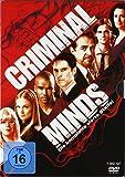 Criminal Minds - Die komplette vierte Staffel