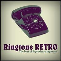 Retro ringtones