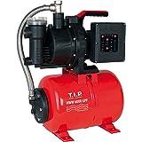 HWW 6000 EPF - huiswaterinstallatie met intelligente automatiek - 6.000 l/h