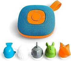 Jooki - Musique et Histoires sans écran avec la Technologie ToyTouch