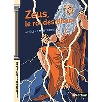 Zeus, le roi des dieux - Dès 9 ans