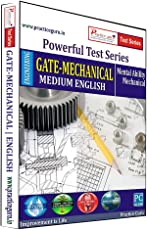 Practice Guru GATE - Mechanical Test Series (CD)