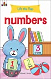 Lift the Flap - Numbers : Early Learning Novelty Board Book For Children