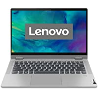 Lenovo IdeaPad Flex 5i Laptop 35,6 cm (14 Zoll, 1920x1080, Full HD, WideView, Touch) Convertible Notebook (Intel Core i3…