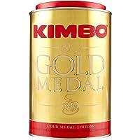 Kimbo Caffè Gold Medal Lattina - 500 gr