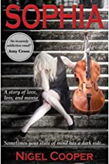 Sophia Kindle Edition