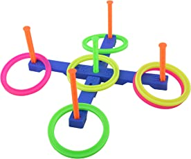 Buddyz Ringtoss Junior Activity Set(Multicolour)