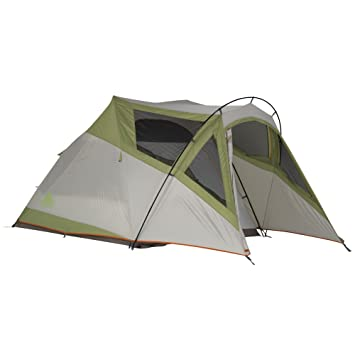 Kelty Granby 4 Family Tent - One Size Grey Amazon.co.uk Sports u0026 Outdoors  sc 1 st  Amazon UK & Kelty Granby 4 Family Tent - One Size Grey: Amazon.co.uk: Sports ...