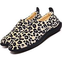 Pantofole da Donna Uomo Inverno Caldo Peluche Morbido Pelliccia Sintetica Scarpe per la casa con Pantofole Stile…