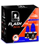 DND Flash Refill Dual Pack Mosquito Repellent Liquid Vaporiser ( Pack of 2)