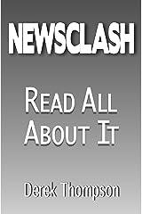 NEWSCLASH Kindle Edition