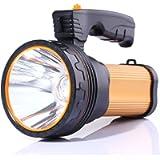ALFLASH Rechargeable Torch Lantern High Power 7000 Lumens 9000mAh LED Super Bright Waterproof Outdoor Handheld Spotlight…