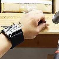 Bracelet magnétique pour vis écrous ongles