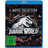 Jurassic World - 5-Movie Collection