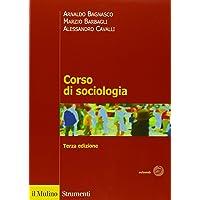 Corso di sociologia