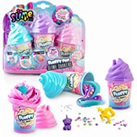 SO DIY Slime Fluffy-Pack de 3 shakers-SSC 101